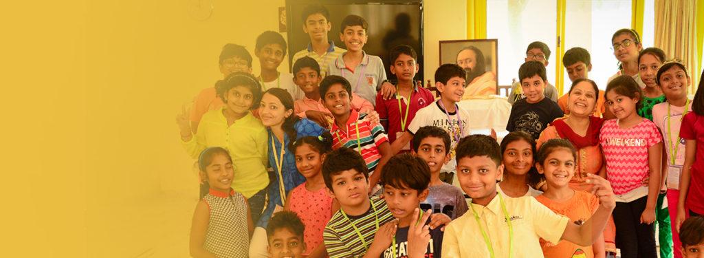 Art of Living Kids Programs