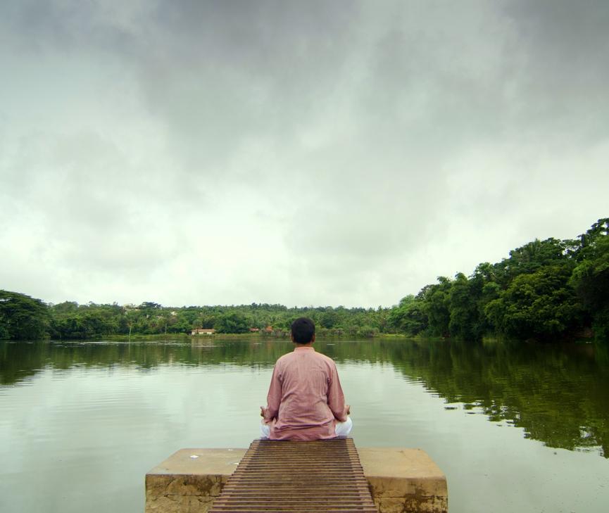 Learn Sudarshan Kriya, Yoga, Meditation, Pranayam - Art of