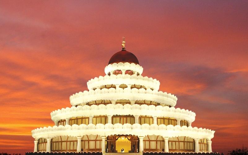 Vishalakshi Mantap