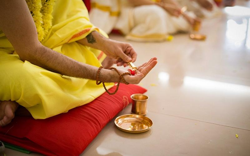 Vedic Wisdom Programs in The Art of Living International Center
