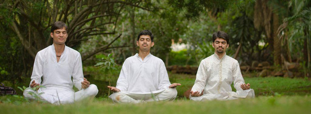 Meditation Programs at The Art of Living International Center